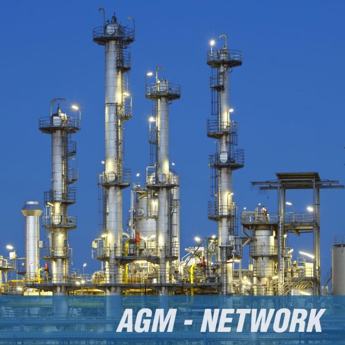 AGM - NETWORK