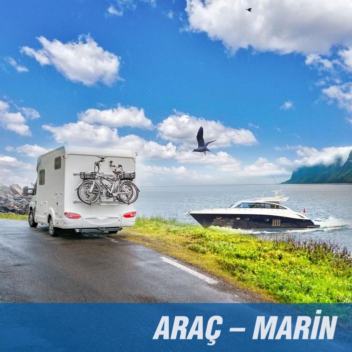 ARAÇ - MARİN