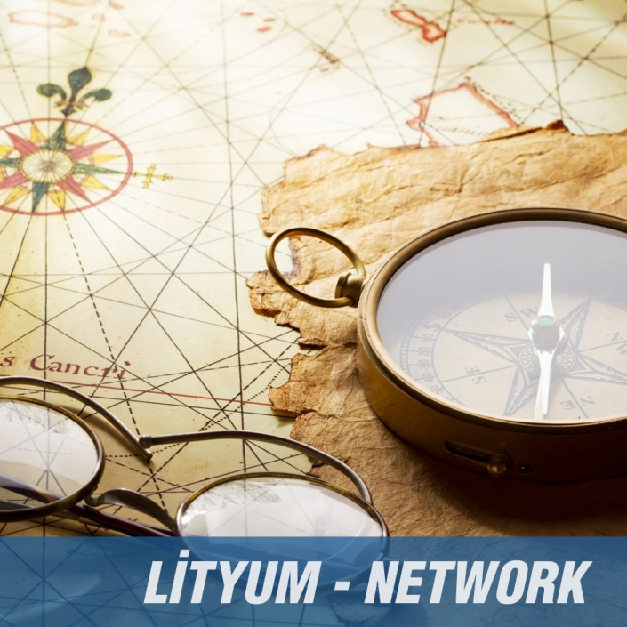LİTYUM - NETWORK